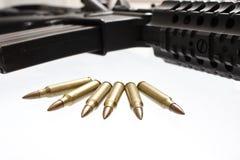 штурмовая винтовка Стоковая Фотография RF