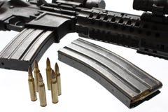 штурмовая винтовка Стоковые Изображения