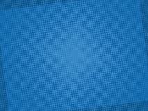 Шуточная голубая предпосылка 2 стоковая фотография rf