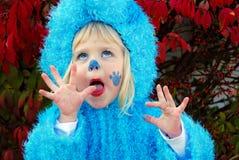шуточный costume Стоковое Изображение RF