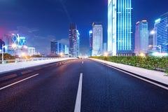 Шэньчжэнь, Китай Стоковая Фотография RF