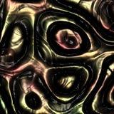 Шлам и страшная органическая ткань Стоковые Изображения RF