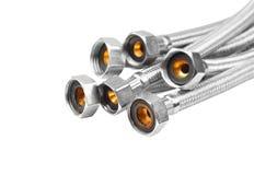 Шланг трубопровода стоковые фото