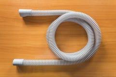 Шланг CPAP стоковые изображения