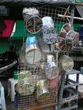 шлемы Стоковые Фотографии RF