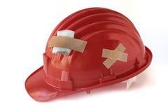 Шлем безопасности Стоковое Изображение RF