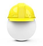 Шлем безопасности Стоковая Фотография RF