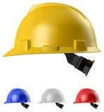 Шлем безопасности Стоковое фото RF