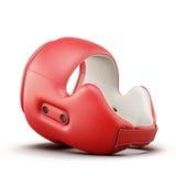 Шлем бокса Стоковые Фотографии RF