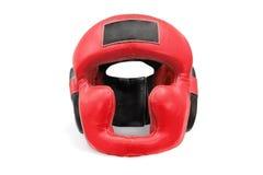 Шлем бокса Стоковое Изображение