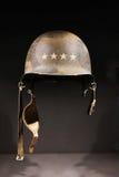 Шлем боя M1 стоковые фото