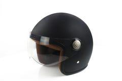 Шлем мотоцикла стоковое изображение rf