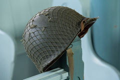 Шлем США Стоковое Изображение RF