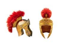 шлем Стоковые Фотографии RF