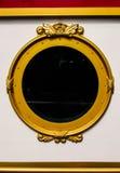 Шлюпка окна Стоковая Фотография RF