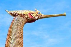 Шлюпка Supannahong Стоковая Фотография RF