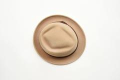 Шляпа лета Стоковая Фотография