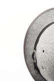 Шляпа лета Стоковое Изображение