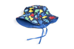 Шляпа младенца стоковое изображение rf