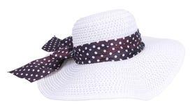Шляпа Солнця Стоковые Изображения RF