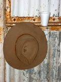 Шляпа  Стоковое Изображение