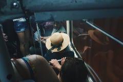 Шляпа Стоковое Изображение RF