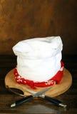 Шляпа Chef s Стоковые Фото