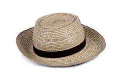 Шляпа Weave Стоковые Фото