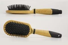 Щетка волос Стоковое Фото