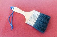 Щетка краски Стоковая Фотография RF