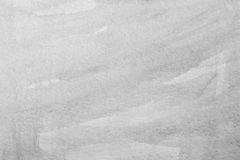 Щетки акварели на бумажных текстуре или предпосылке Стоковое Фото
