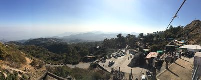 Щелчок панорамы Abu держателя самый лучший Стоковые Изображения