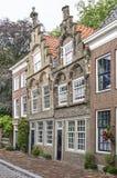 2 щипца колокола в городском Dordrecht стоковая фотография rf