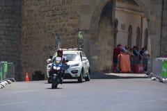 1-ые европейские игры, Баку, Азербайджан Стоковое фото RF