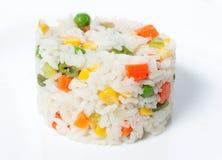 ые овощи риса Стоковые Изображения RF