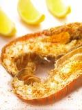 ые crayfish Стоковое Изображение RF