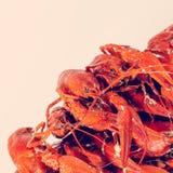 ые crayfish Стоковые Фото