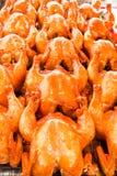 ый соус рыб цыпленка Стоковые Фотографии RF
