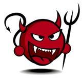 дьявол бесплатная иллюстрация