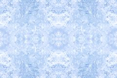 льдед предпосылки выравнивает картины Стоковая Фотография RF