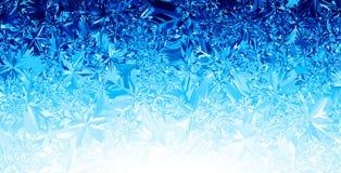 льдед предпосылки выравнивает картины Стоковое Изображение RF