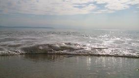 Эгейское море Стоковое Изображение RF