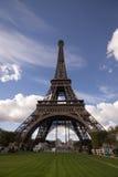 Эйфелеваа башня Стоковое Изображение RF