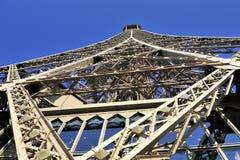 Эйфелева башня в Париж Стоковые Изображения RF
