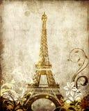 Эйфелева башня предпосылки бесплатная иллюстрация
