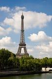 Эйфелева башня Стоковое Изображение RF