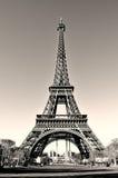 Эйфелеваа башня, Париж Стоковое Фото