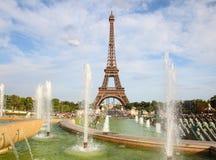 Эйфелеваа башня Стоковая Фотография