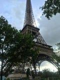 Эйфелева башня Стоковые Фотографии RF