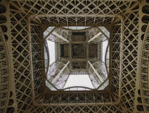 Эйфелева башня Стоковые Изображения RF